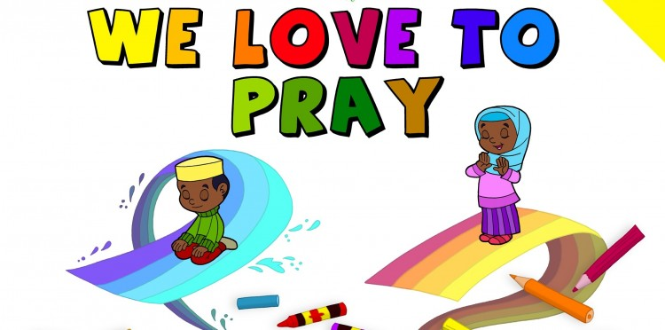 LM Coloring Book 2- We Love to Pray frontpage_cropped